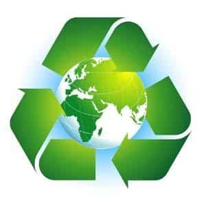 Environmentally friendly - Green